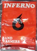 Inferno Hand Warmer
