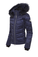 Descente Nika Wmns Ski Jacket - with Fur