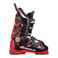 Nordica Speedmachine 110 Ski Boot A