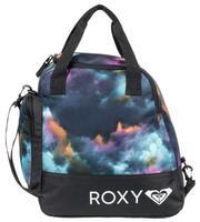 Roxy Northa Boot Bag - True Black Pensine