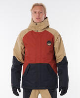 Ripcurl Notch Up Jacket