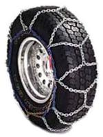 Alpine Star Snow Chain - 4x4, 230 Standard