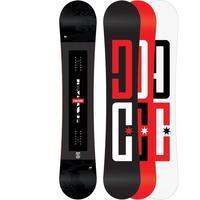 DC Focus Snowboard, 20