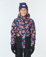 Ripcurl Olly Kids Jacket - Floral Pink