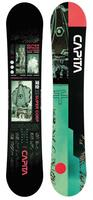 Capita Outerspace Living Wide Snowboard A