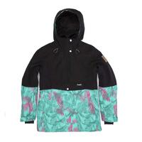 Planks Overstoke Insulated Wmns Anorak