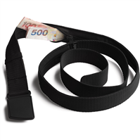 Pacsafe Cashsafe Travel Belt Wallet