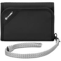 Pacsafe RFID Safe V125 Tri-Fold Wallet
