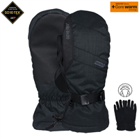 Pow Warner GTX Long Mitt 18