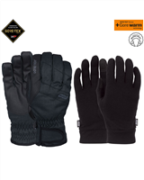 Pow Warner GTX Short Glove + Warm