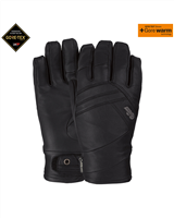 Pow Stealth GTX Wmns Glove + Warm Black