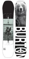 Burton Process Smalls Kids Snowboard B
