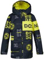 DC Propaganda Kids Jacket