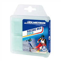 Holmenkol Racing COLD Mix