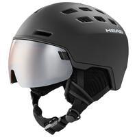 Head Radar Helmet - Black
