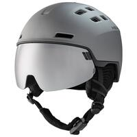 Head Radar Helmet - Graphite/Black