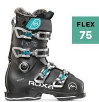 Roxa R/Fit 75 GW Wmns Ski Boot