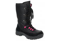 Rojo Chalet Tween Boot
