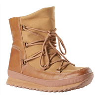 Rojo Lodge Wmns Boot
