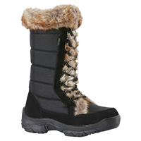 Rojo Snow Fox Tween Boot