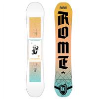 Rome RK1 Stale Snowboard