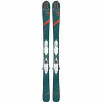 Rossignol Experience 84 Wmns Ski + XPRESS W 11 Binding