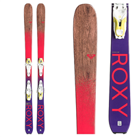 Roxy Dreamcatcher Wmns Ski + L10 Binding