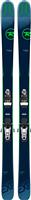 Rossignol Experience 84 Ai Ski + NX 12 Konect Binding
