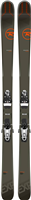 Rossignol Experience 88 Ti Ski + NX 12 Konect Binding