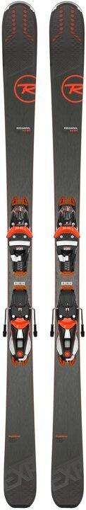 Rossignol Experience 88 Ti Ski + NX 12 Konect GW Binding A
