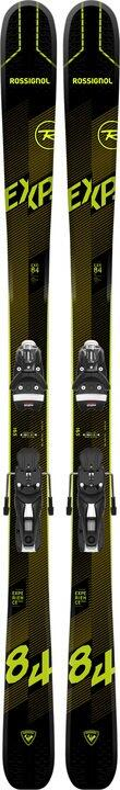 Rossignol Experience 84 AI Ski + NX 12 Konect GW Binding A