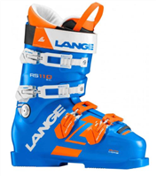 Lange RS 110 S.C Junior Ski Boot