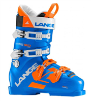 Lange RS 120 S.C Junior Ski Boot 18