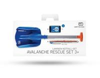 Ortovox Avalanche Rescue Set - 3+, Beast Shovel & 240 Light PFA Probe