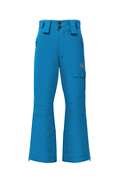 Descente Ryder Kids Pant - Aqua Blue