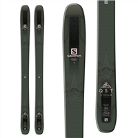 Salomon QST Stella 106 Ski Only