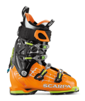 Scarpa Freedom RS Ski Boot
