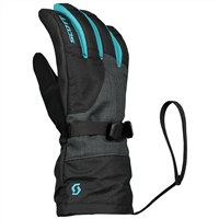 Scott Ultimate Premium GTX Jnr Glove