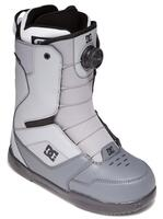 DC Scout Snowboard Boot - Grey