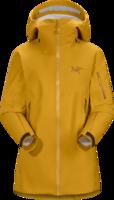 Arc'teryx Sentinel AR Wmns Jacket - Quantum