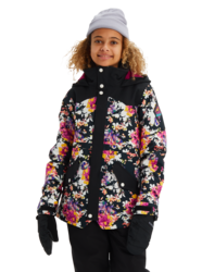 Burton Shortleaf Kids Jacket