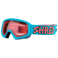 Shred Mini AIRBLUE Ruby Goggle