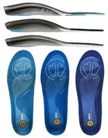 Sidas 3Feet Low Footbed