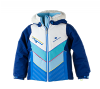 Obermeyer Sierra Kids Jacket with Fur