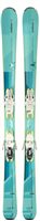 Elan Delight Supreme PS Wmns Ski + ELW 10.0 Shift Binding