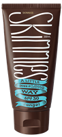 Skinnies SPF 30 200ml Sungel