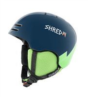 Shred Slam-Cap Base Wee Helmet 18