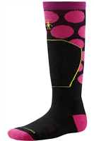 Smartwool Ski Racer Girls Ski Socks