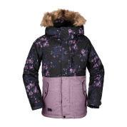 Volcom So Minty Insulated Kids Jacket