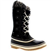 Sorel Joan of Arctic Knit II Wmns Apres Boots